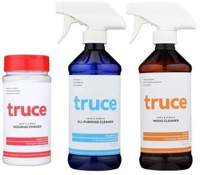 eco friendly cleaning product