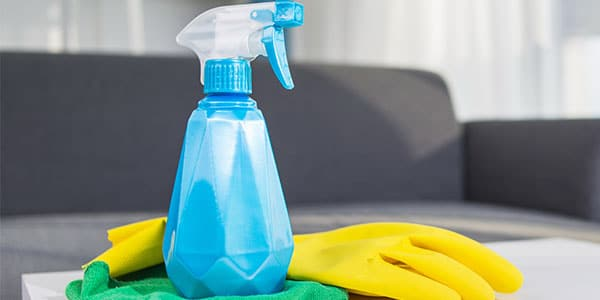 Eco Home Cleaning