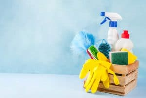 Tools for house cleaning