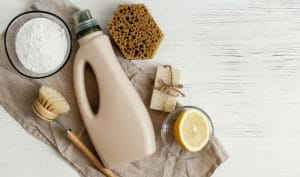 Eco cleaning tools