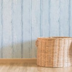 Eco-friendly laundry basket
