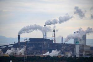 Harmful chemical waste