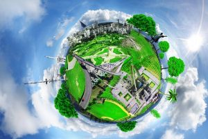 Eco-friendly management systems