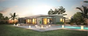 Affordable sustainable home