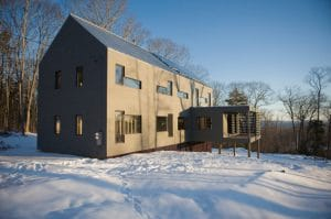Ecocor sustainable homes