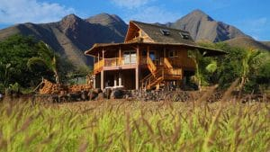 Sustainable and affordable bamboo living