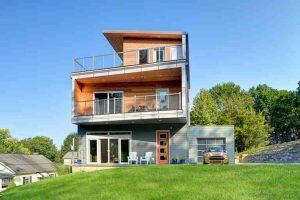Ecoraft homes