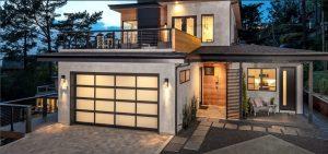 Greenfab sustainable homes