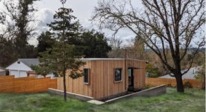 Sustainable houses by alchemy